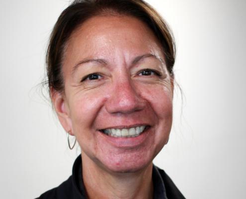 Joanne Tabobandung